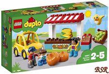 LEGO® DUPLO: 10867 Bauernmarkt & 0.-€ Versand NEU & OVP