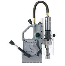 Euroboor Pneumatic Magnetic Drill Machine 52mm dia - AIR.52-3