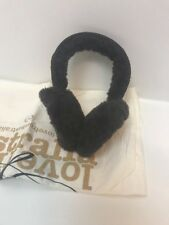 Gorgeous And Warm!'Love From Australia 'earmuffs.shearling.sheepskin.brown.£89