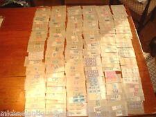 310 United States Stamps Collection Mint Unused NH 1c 2c 3c 4c 5c 7c 8c 9c 10c