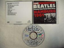 TONY SHERIDAN AND THE BEATLES  Hamburg 1961  CD