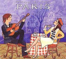 Paris -  - Book - 2006-04-18