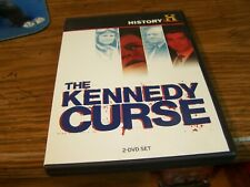 The Kennedy Curse (2-DVD set)