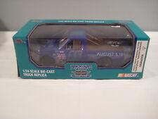 New Nascar #95 Brickyard 400 Chevy Race Truck 1:24 Scale Cast Racing Champions