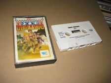 Video command msx game spanish edition