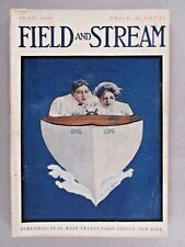 Field & Stream Magazine - July, 1905 ~~ Field and Stream