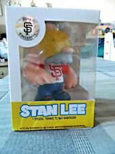 Stan Lee San Francisco Giants VIP Exclusive 2014 Funko Pop Marvel