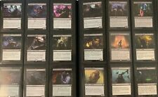MTG - Shadows Over Innistrad - 1x Complete Set (297 Cards) - Pulled From Packs