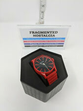 Nixon Sentry STAR WARS Praetorian Guard SS Red(A356SW 2963-00) BNIB Classic Bold