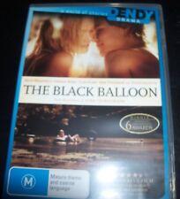 The Black Balloon (Rhys Wakefield Gemma Ward)(Australia Region 4) DVD – Like New