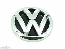Genuine New VW VOLKSWAGEN BOOT BADGE Passat B8 2015+ Estate Polo & T-Roc 2017+