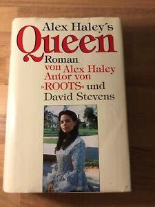 Queen Alex und David Stevens:, Haley's: