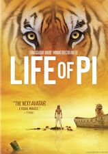 Life of Pi (DVD - Disc Only)