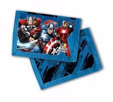 Marvel Avengers Geldbeutel Geldbörse Börse Beutel
