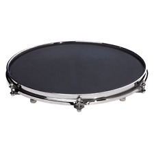 Sabian QTM14 Quiet Tone Mesh Snare Practice Pad Special sound a