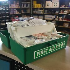 First Aid Kit Small Tackle NATIONAL SAFE WORK AUSTRALIA 2017 Childcare