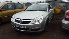 Vauxhall Vectra 2008 1.8 vvt petrol breaking for spare parts