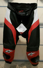 Alpinestars GP Plus rot Lederhose Hose Größe 54 leather pants