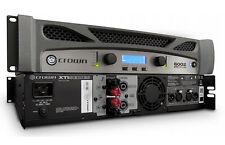 CROWN XTi 6002 2-Channel Rack Mount Power Amplifier XTi-6002 NEW IN BOX