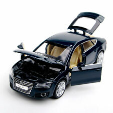 Audi Limousine Modellbau