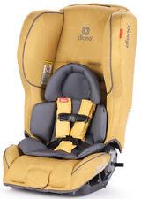 Diono Rainier 2 AX Convertible Child Safety Car Seat + Booster Yellow Sulphur