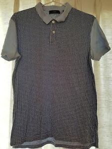 Men's t-shirt, SABA Brand, size SS