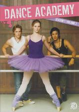 DANCE ACADEMY - SEASON 1: VOLUME 2 (DVD)