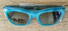 Gucci Sunglasses | Turquoise | Made in Italy | NIB