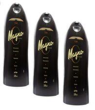 3x Magno Classic Original Shower Gel - Duschgel  550ml (insgesamt-1650ml)