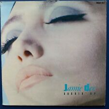 "Jamie Dee ‎– Burnin' Up (Vinyl, 12"", MAXI 33 TOURS)"