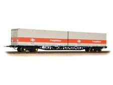 Bachmann-38-626 Güterwagen FFA BR Freightliner Inner Container Flat ISO Containe