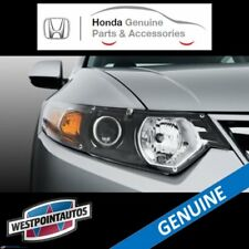 Genuine Honda CR-V Headlight Protectors Part 08P02TLAL00