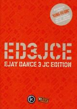 Ejay dance 3 JC Edition & max beat and drum machine   new&sealed