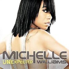 Michelle Williams : Unexpected CD Brand New Plastic Sealed