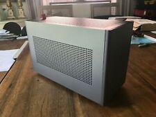 Ghost S1 Mini ITX Computer Case