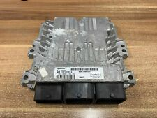 GENUINE FORD MONDEO MK4 GALAXY S-MAX 1.6 TDCi ECU PCM BG91-12A650-DH 2010 - 2014