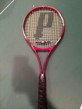 Prince synergy quest titanium longbody Tennis Racquet