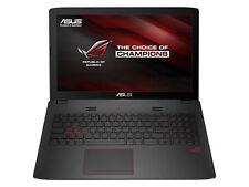 ROG PC Laptops & Notebooks 128GB SSD Capacity