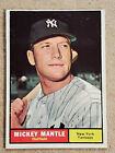 Hottest Mickey Mantle Cards on eBay 41