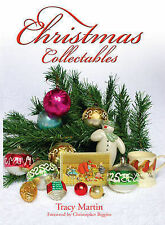Christmas Collectables by Martin Tracy   (Hardback, 2009)