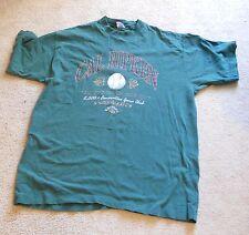 Cal Ripken 1994 Shirt 2000 Consecutive Games Club Baltimore Orioles XL