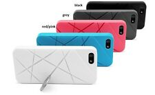 Urban Prefer Apple iPhone 5/5S Case Cover Casing Phone Stand - Premium Quality