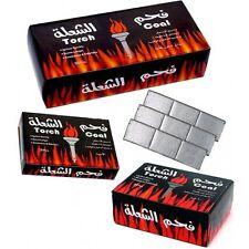 ON SALE NEW Silver Torch Coals Silverhookah Coals Shisha Charcoals 60 Tablet pc
