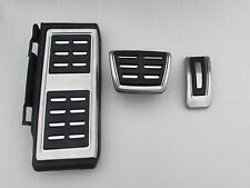 kit de pedal reposapies Skoda Superb III Superb 3 2015-2018 automatico