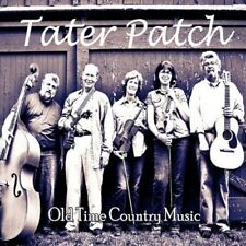 Tater Patch - Old Time Country Music [New CD]