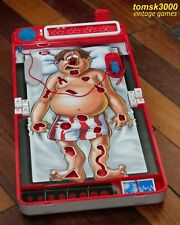 Luxury Edition 2006 OPERATION RAPID RESPONSE Boxed Board Game in Medical Case