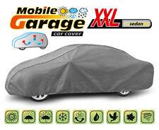 Autoabdeckung Ganzgarage Vollgarage Autoplane XXL für BMW 7 Atmungsaktiv