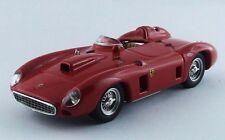 ART MODEL 299 - Ferrari 290 MM Test 1956 rouge  1/43