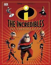 The Incredibles : The Essential Guide by Dk Publishing