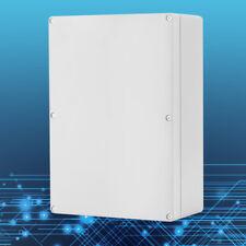 Moisture-proof Plastic Enclosure Electronic Project Case Junction Box IP65